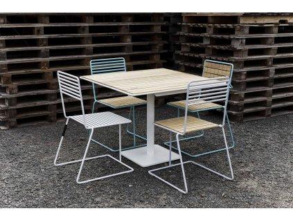 Zahradní stůl Tina pro 4 osoby