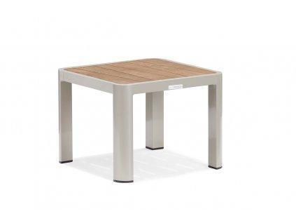 Zahradní odkládací stolek Geneva