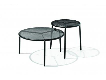 Nerezový konferenční stolek Starling 44