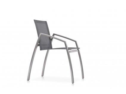 Zahradní jídelní židle Alcedo