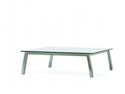 Zahradní konferenční stolek Alcedo