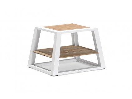 Zahradní odkládací stolek York