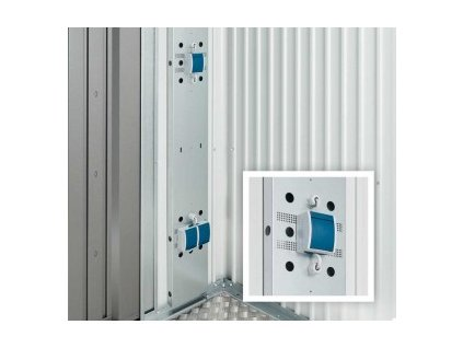 Biohort Elektro montážní panel 172,5 cm