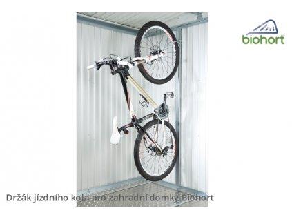 """Biohort Držák jízdních kol """"bikeMax"""" (185 cm)"""
