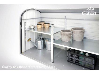 Biohort Dvojitá podlážka StoreMax® 190