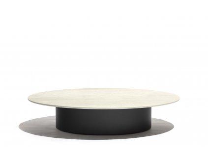 Venkovní nízký stůl Branta 100