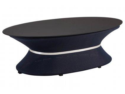 Zahradní konferenční stolek