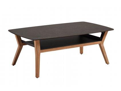 Zahradní konferenční stolek Sheldon