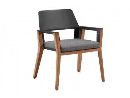 Zahradní jídelní židle Sheldon