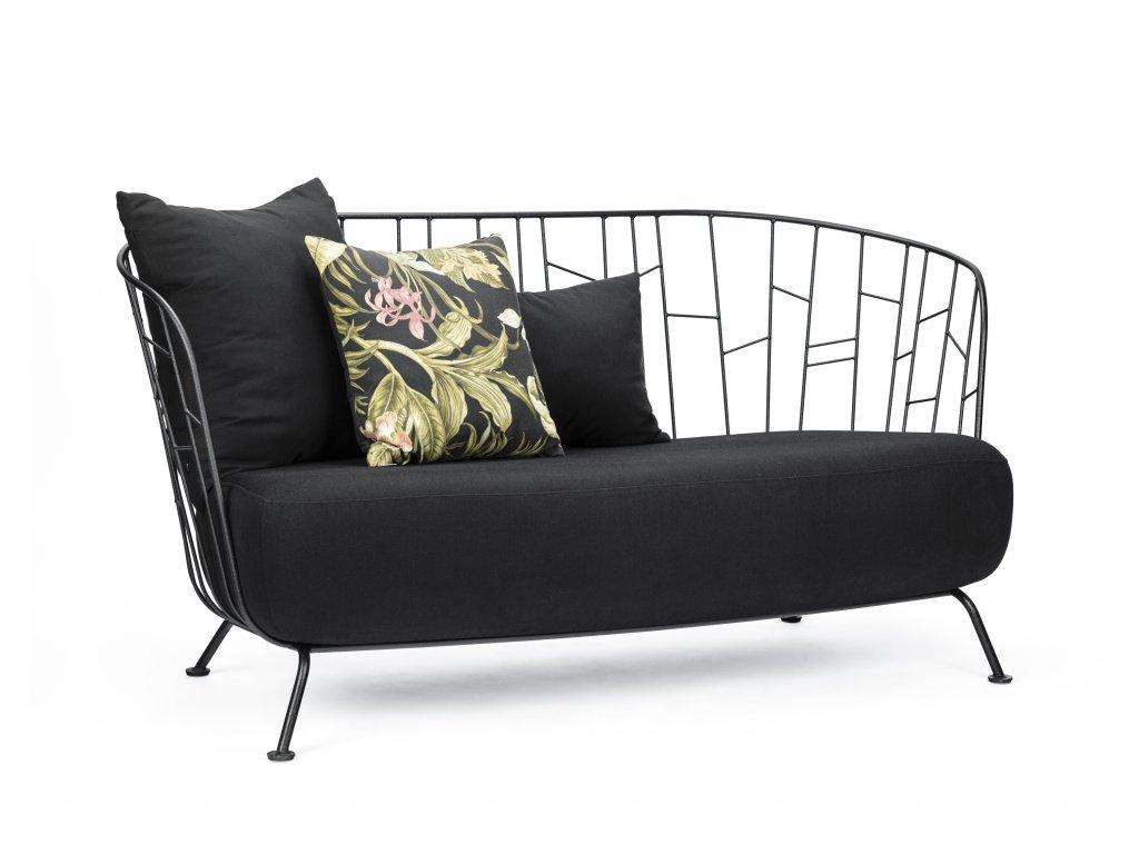 Zahradní sedačka Máj
