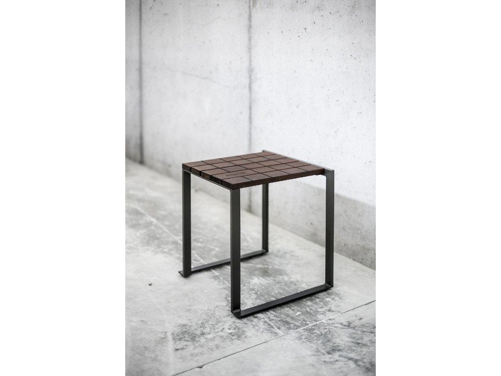 Zahradní stolička Bistrot