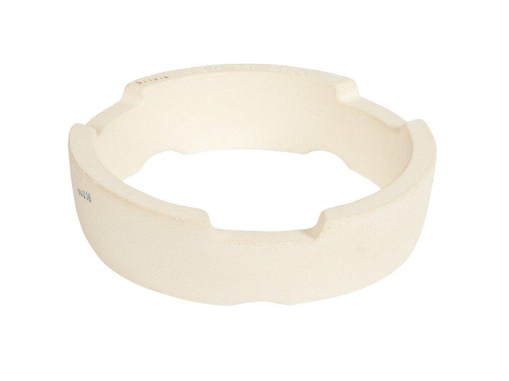 Keramický prstenec S