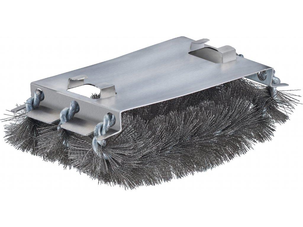 Náhradná kefa na čistenie grilu SlideX