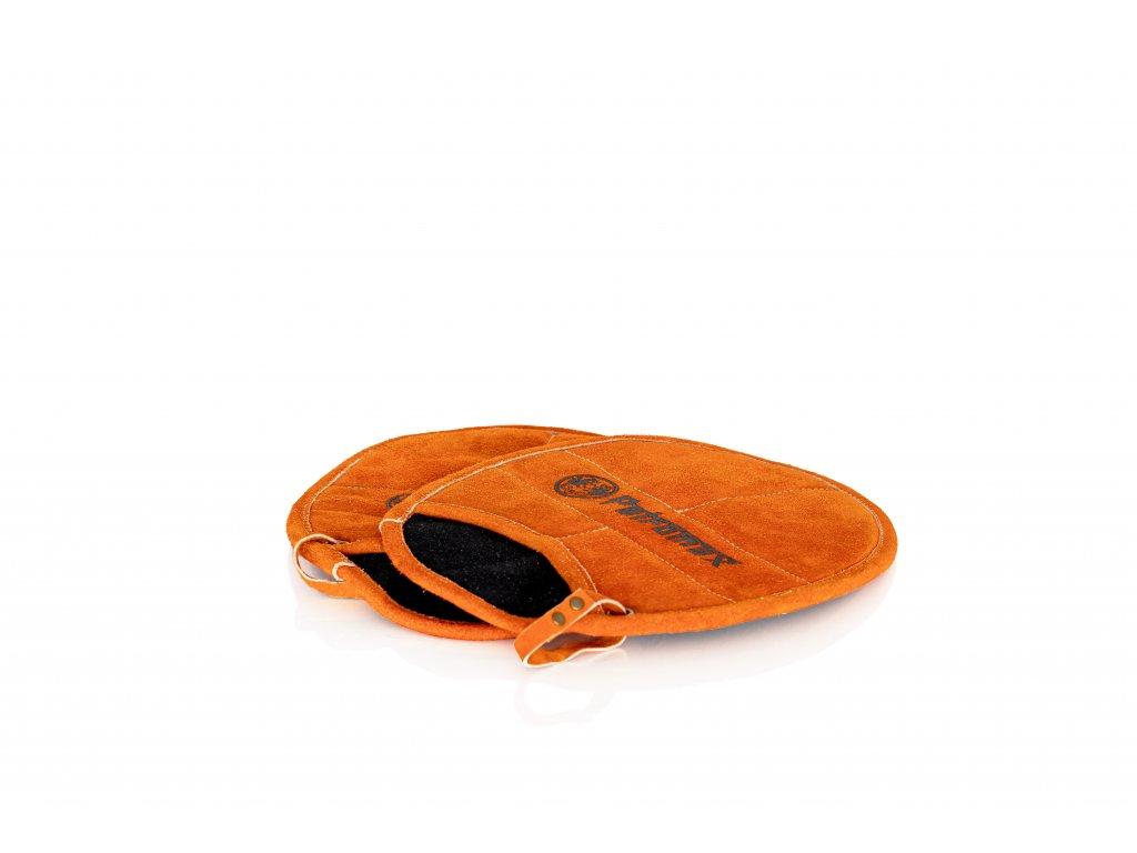 Chňapky s vreckom Aramid Pro (2 kusy)