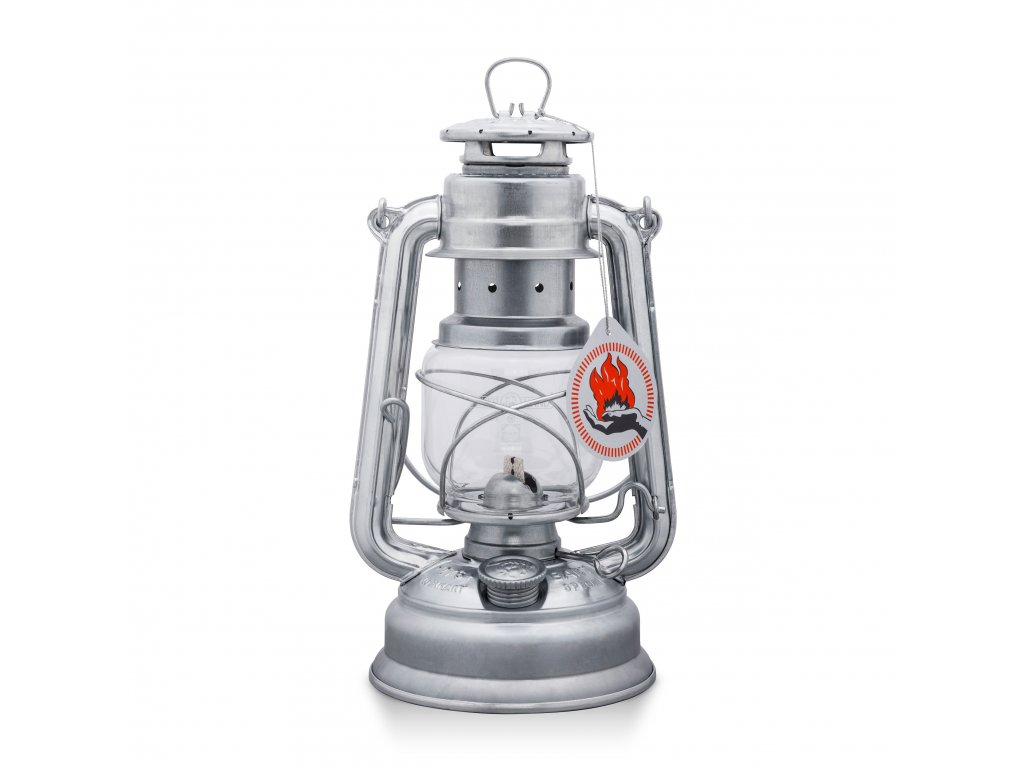 Petrolejová lampa Feuerhand 276