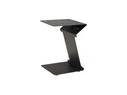 Příruční stolek Emoti černý