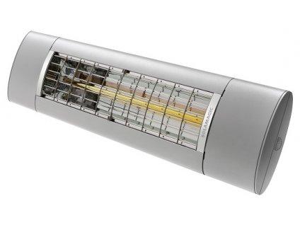 SOLAMAGIC D2 2000 ARC stříbrný
