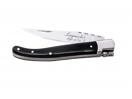 Vreckový nôž Laguiole Luxury