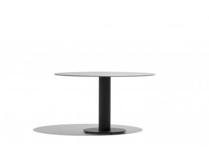 Vonkajší jedálenský stôl Branta 130