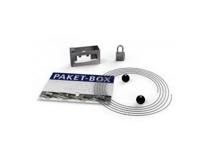 Biohort Paket-Box-kit