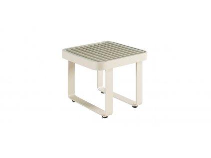 Zahradní malý příruční stolek Airport
