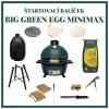 big green egg minimax zostava