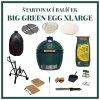 big green egg xlarge zostava