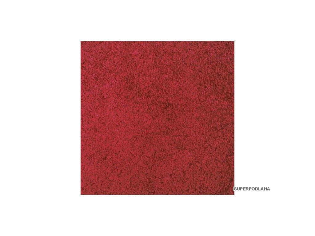 koberec jamaica 7705 cerveny