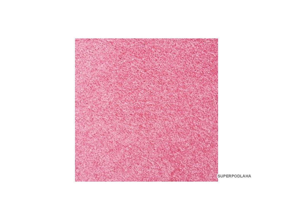 koberec jamaica 7785 ruzovy
