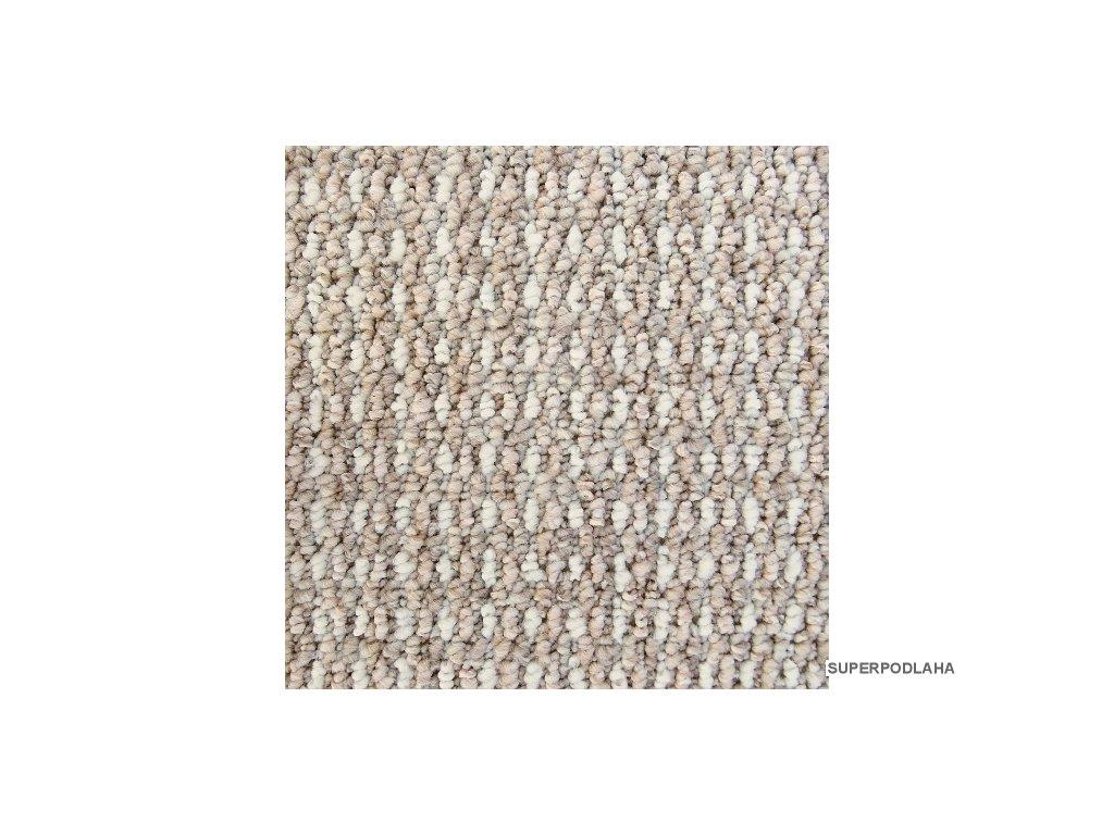 koberec maroko 9400 bezovy