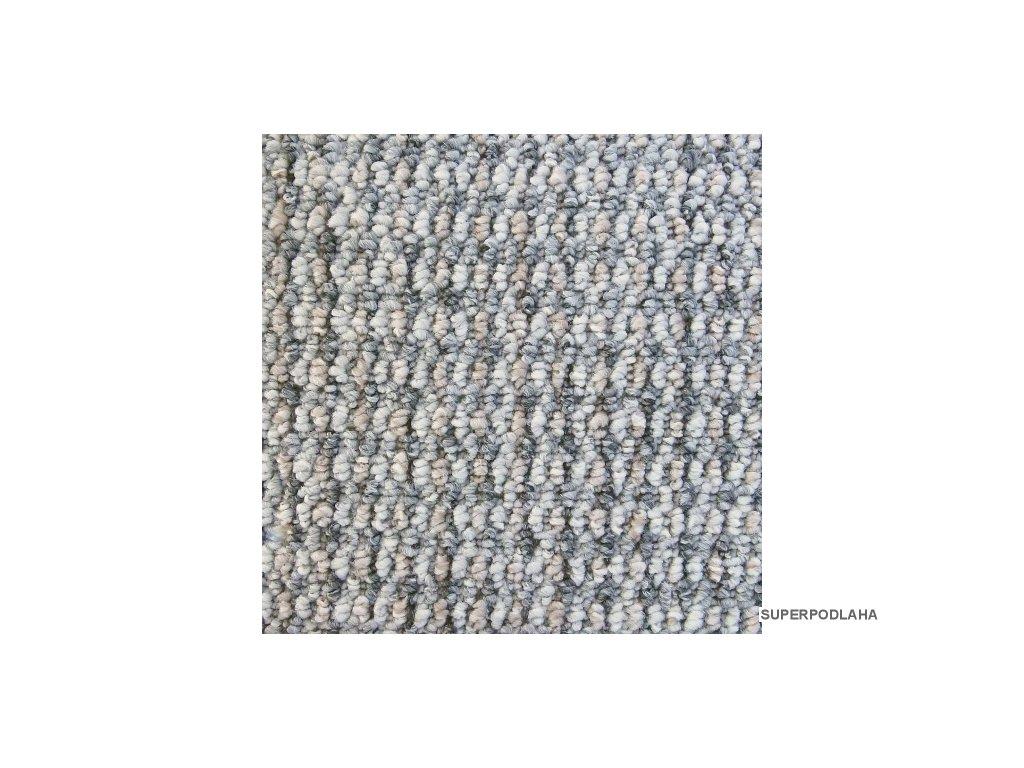 koberec maroko 9420 sedy
