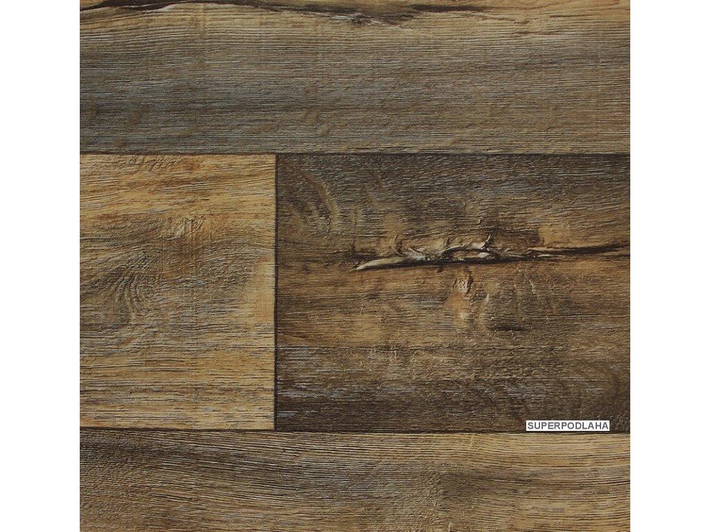 PVC Toptex Cracked Oak 693D