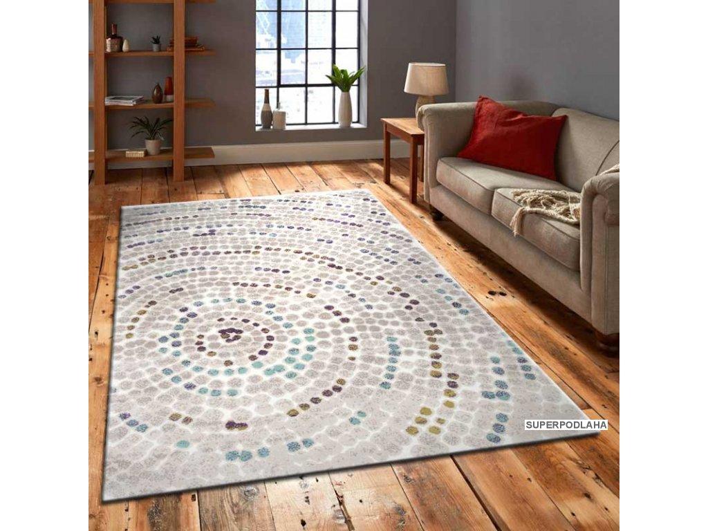 Kusový koberec Boho 04/VBV