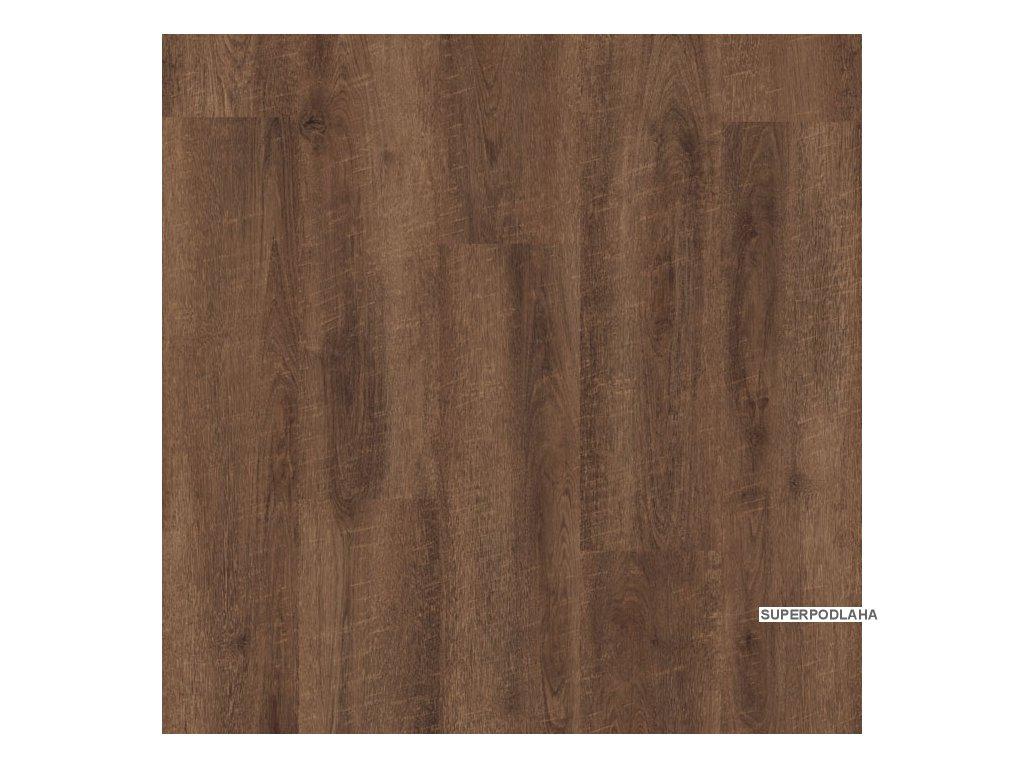 vinylova podlaha tarko fix 40 60136 dub antik tmave hnedy