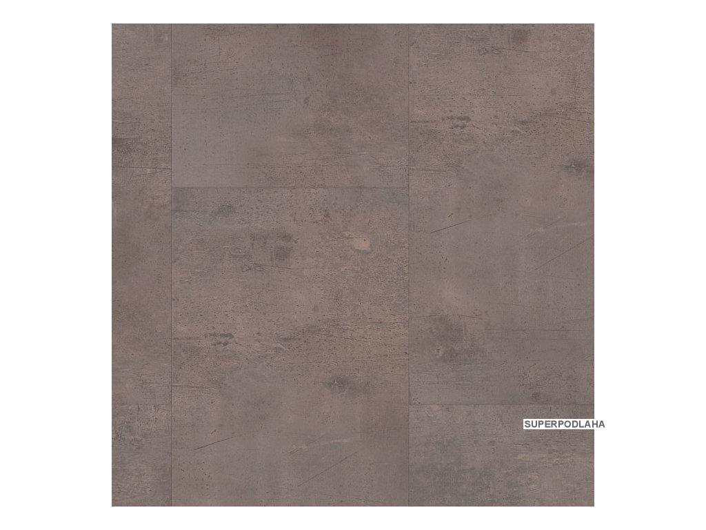 vinylova podlaha tarko fix 55 v 36095 zinek vintage rezavy