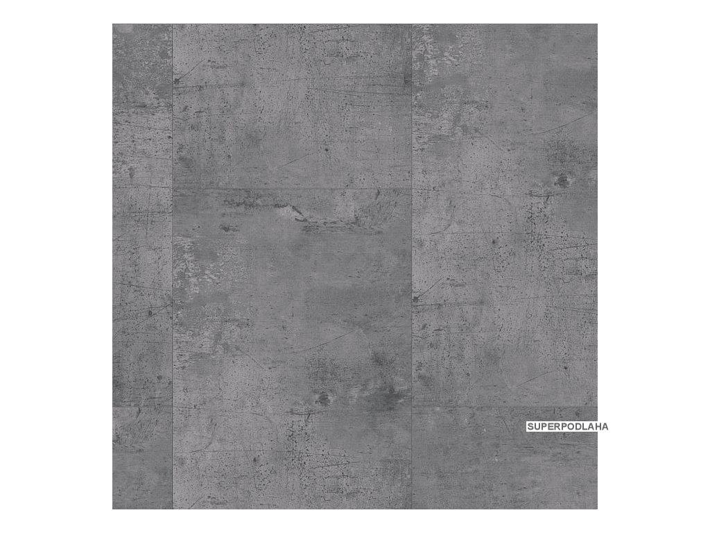 vinylova podlaha tarko fix 55 v 36096 zinek vintage stribrny