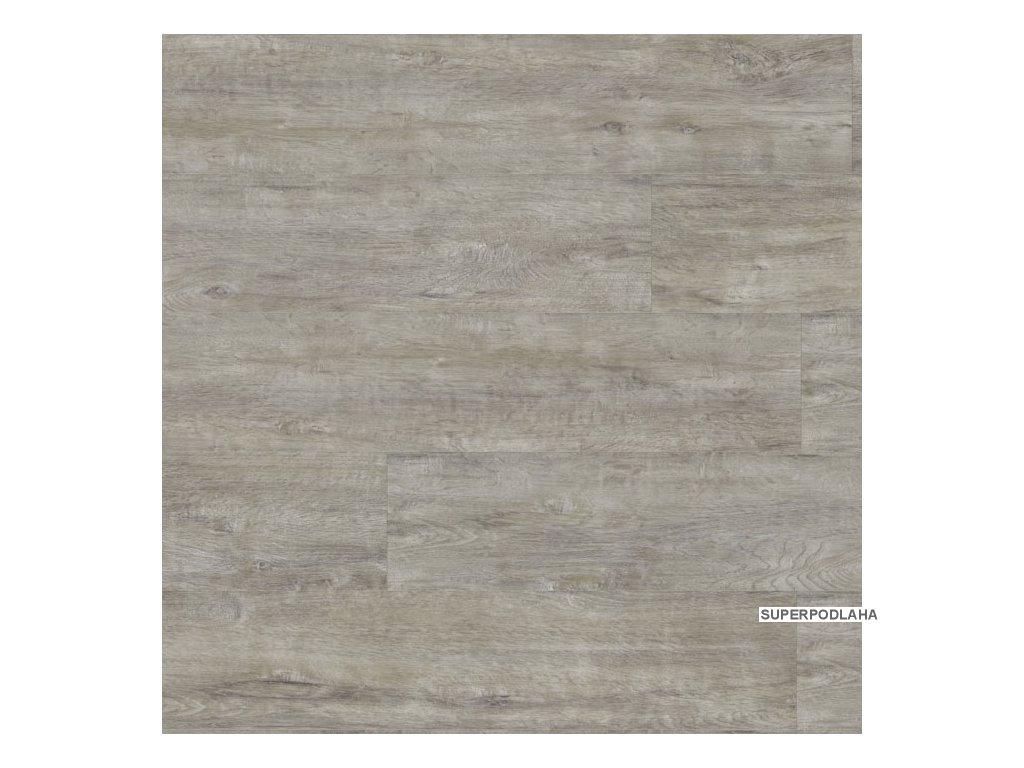 Vinylová podlaha TARKO CLIC 30 V 02000 Dub Country hnědý