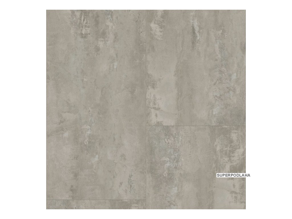 vinylova podlaha tarko clic 55 v 57159 beton hruby sedy