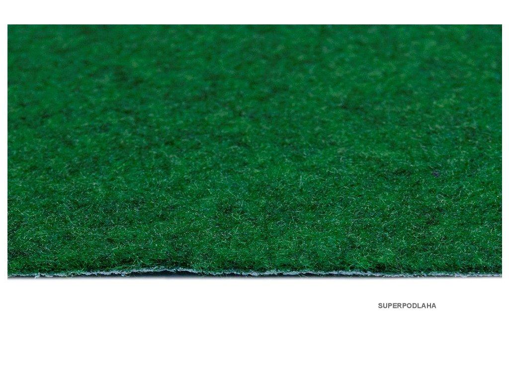 Umělá tráva HAMPTON 20 s nopy