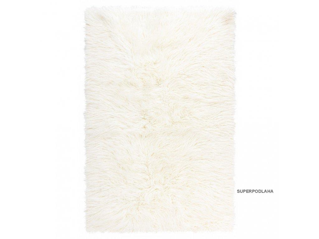 koberec boogie 930 kremovy