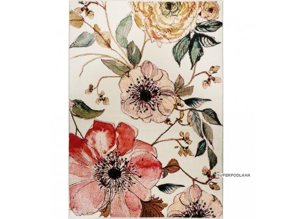koberec jasper 21515 60 kremovy