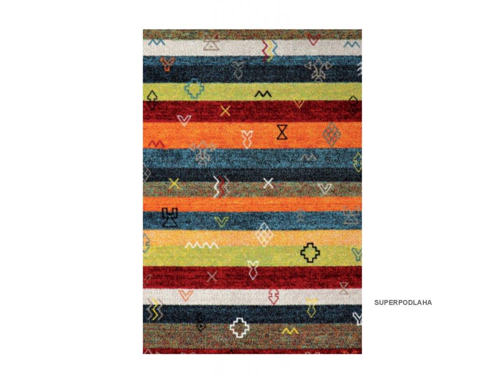 Kusový koberec Diamond 22665/110