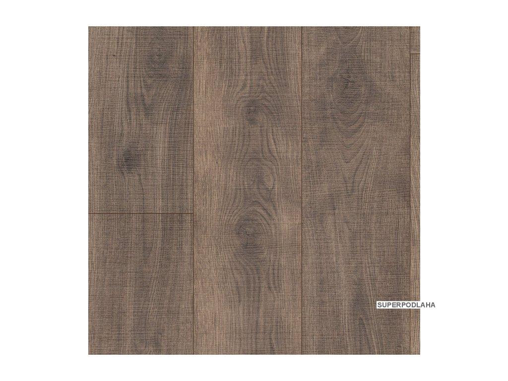 Laminátová podlaha FLOORCLIC UNIVERSAL FV 54019 Dub Grove tmavý
