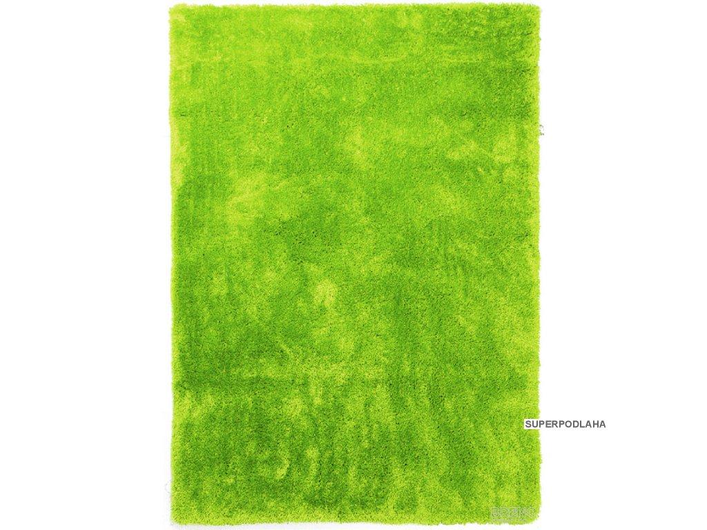 Kusový koberec MONTE CARLO green