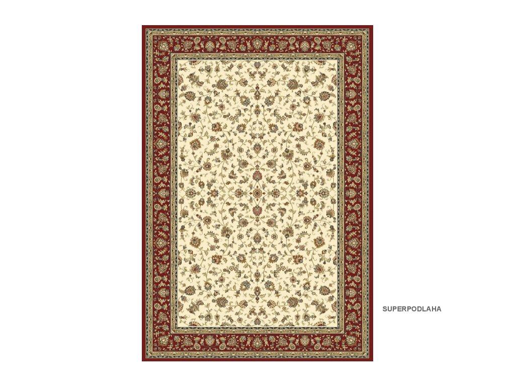 Kusový koberec A1 SPECTRO SAREH 75555 614