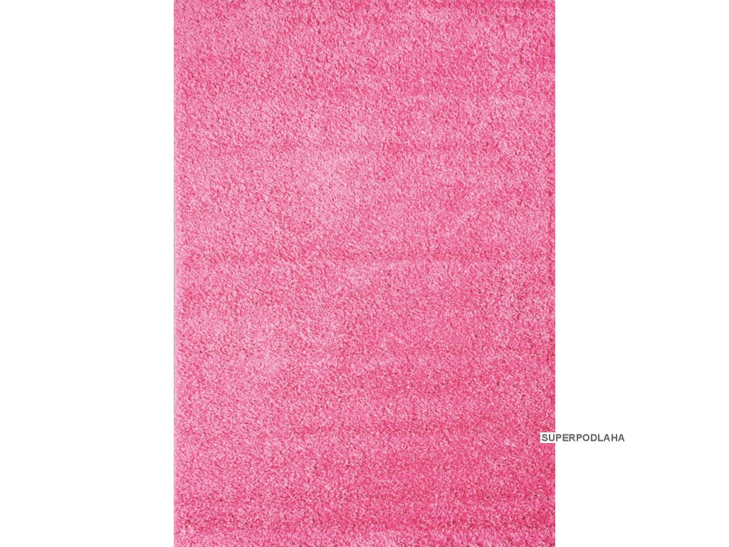 Efor Shaggy 7182 Pink 96DPI 150x80mm