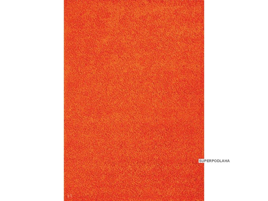 Efor Shaggy 3419 Orange 96DPI 150x80mm