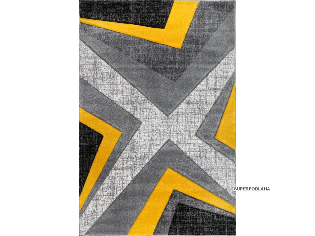 Warner 1180A yellow
