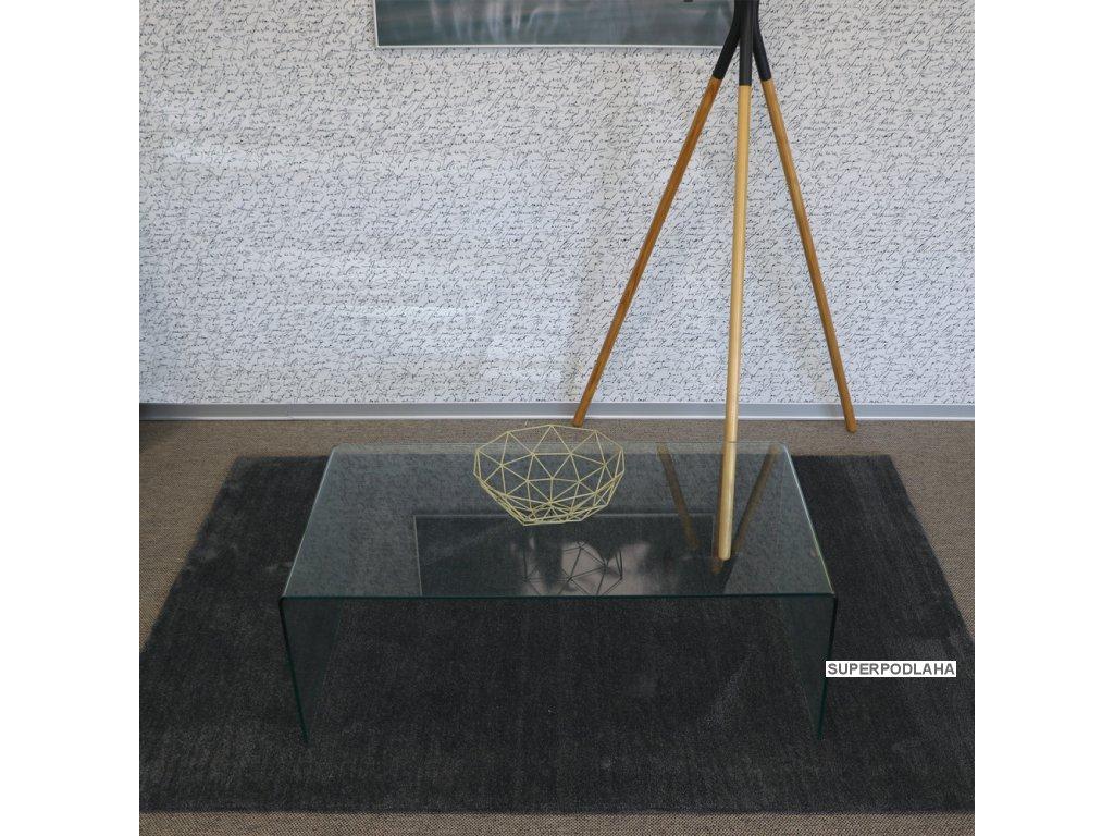 koberec labrador 71351 100 tmavoseda