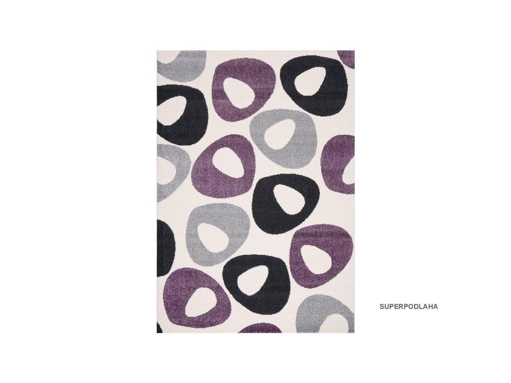 Kusový koberec Sketch 32196/117